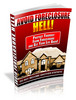 Avoid Foreclosure Hell - Get Your Life Back!