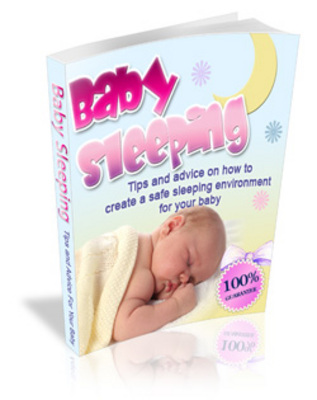 Product picture Baby Sleeping, Create Safe Sleeping Envoirment For Your Baby