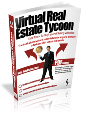 Product picture Virtual Real Estate Tycoon