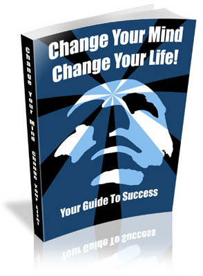 Product picture *NEW* Change Your Mind, Change Your Life